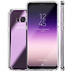 Clear Back Cases For Galaxy S8 Plus
