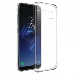 Clear Back Cases For Galaxy S8