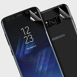 Gel Screen Protector Samsung S8 Plus