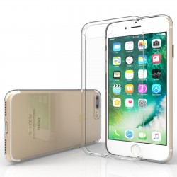 Clear Gel Case iPone 7 Plus