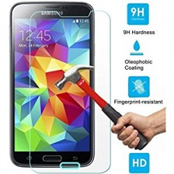 Samsung S5 Temperd Glass Screen Protector