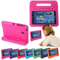 Kids Shock Proof Easily stand case for iPad 1/2/3