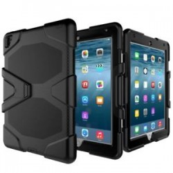Anti Shock Heavy Duty case for iPad 2/3/4