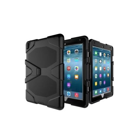 Anti Shock Heavy Duty case for iPad 2/3/4