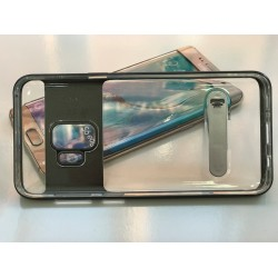 Galaxy S9 Plus Case Ultra Hybrid & Kick stand