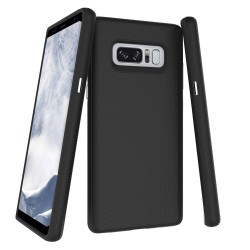 Samsung Galaxy Note8 Dual Layer Hybrid Shock Absorption Anti-Scratch