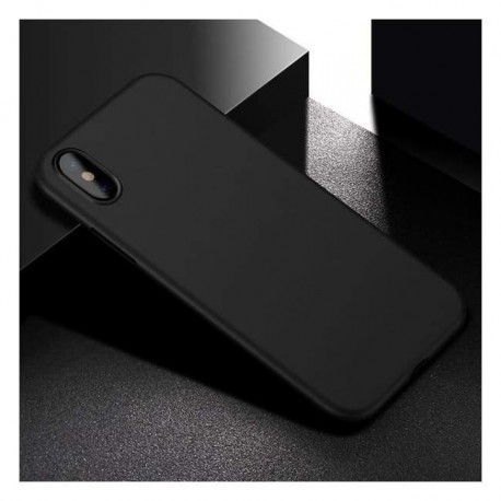 Ultra Thin Matte Case For iPhone X max