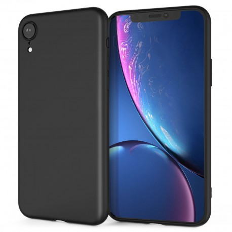 Ultra Thin Matte Case For iPhone XR