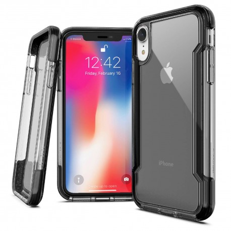 iPhone XS/X Case Defense