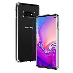 Clear Back Cases For Galaxy S10 Plus