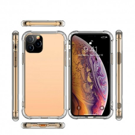 Anti brust shock proof Cases for iPhone 11Pro
