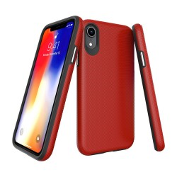 iPhone XR Dual Layer Hybrid Shock Absorption