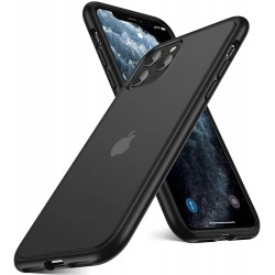 Ultra strong Translucent Matte Case iPhone 11Pro