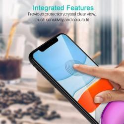 Temper Glass iPhone X/XS