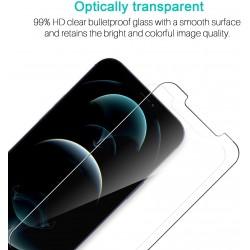 Temper Glass iPhone 12Pro