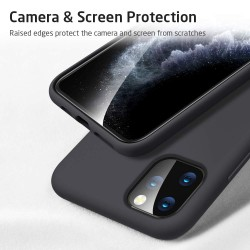 Ultra Thin Matte Case For iPhone 11Pro max