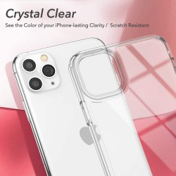 Anti shock crystal clear iPhone 12Pro