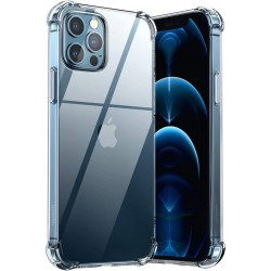 Anti burst shock proof Cases for iPhone 12Pro