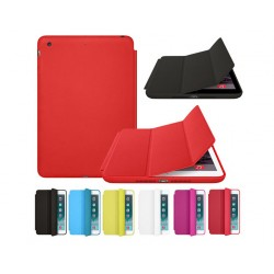 Tri-Fold Stand Book Cover Case For Apple iPad Air